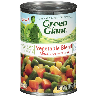 closeout canned vegetables