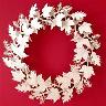 wholesale christmas wreath