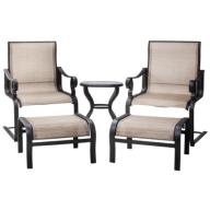 wholesale conversation furniture
