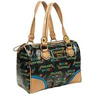 closeout coogi handbag