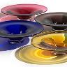 closeout crystal bowls
