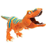 closeout dinosaur toy