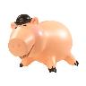 discount dr evil porkchop toy