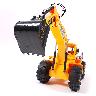 discount excavator tractor toy
