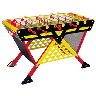 closeout foosball table