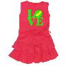 discount girls summer dress