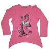 closeout girls tee shirt