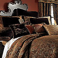 closeout jcp bed linens