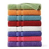 closeout jcp towels