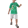 discount kids outfit