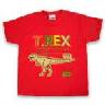 discount kids t rex tee
