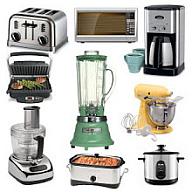 closeout kitchen appliances