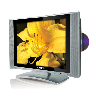 closeout lcd tv