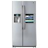 closeout lg refrigerator