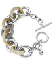 image of wholesale closeout  silver and gold rings bracelet