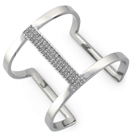 wholesale closeout  sterling silver cuff