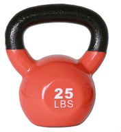 salvage new and return wholesale 25 pound kettleball