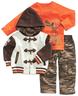 image of liquidation wholesale 3 peice hoodie