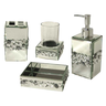 image of wholesale closeout 7 chrome bathroom accessories