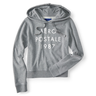 image of wholesale closeout Aeropostale Womens Pullover Hoodie Sweatshirt