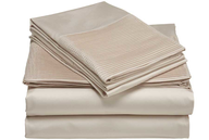 wholesale closeout Cotton Sheet Set
