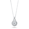 image of wholesale Diamond Pendant Necklace