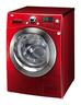 image of liquidation wholesale LG red washer
