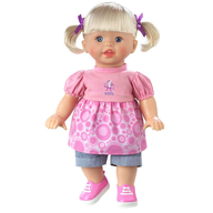 salvage new and return wholesale nice baby doll