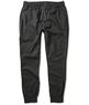 image of liquidation wholesale Rue21 black jogger pants