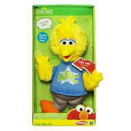 discount wholesale sesame street big bird talking