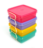 image of liquidation wholesale Tupperware Goodie Box