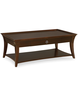 image of liquidation wholesale abington coffee table
