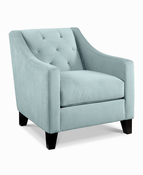 image of wholesale closeout accent chair