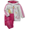 image of wholesale closeout adidas childrens sweatsuit