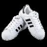 image of liquidation wholesale adidas sneakers