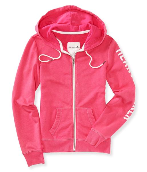 image of wholesale closeout aeropostale hoodie