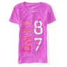 image of wholesale closeout aeropostale womens shirt