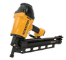 image of liquidation wholesale airnailer yellow
