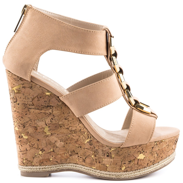 image of liquidation wholesale aldo womens wedges