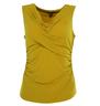 image of liquidation wholesale alfani yellow top