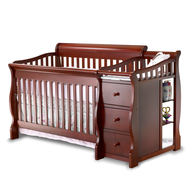 wholesale closeout amber baby crib