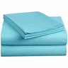 image of wholesale aqua blue sheets
