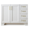 image of wholesale ariel bathroom vanities without tops