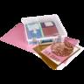 image of liquidation wholesale art bin arts and crafts