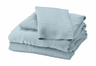 image of wholesale baby blue sheets