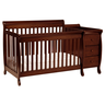 image of wholesale closeout baby crib changing table