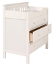 image of liquidation wholesale baby nursey dresser