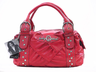 image of liquidation wholesale baby phat pink purse
