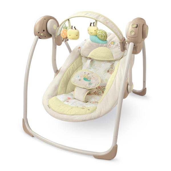 image of wholesale baby swing