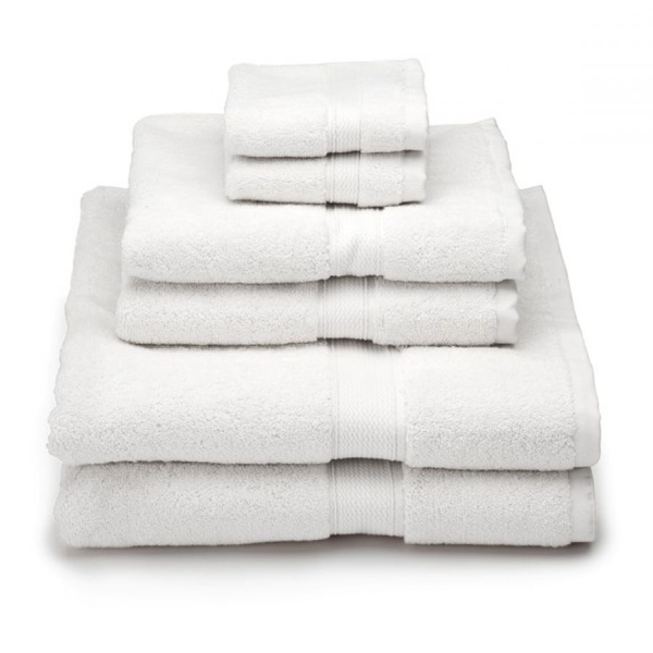 image of wholesale bath towels